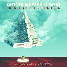 Antoni Maiovvi and ANTA Fight For The Heart Of Prog.