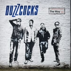 Steve Diggle, Buzzcocks: Interview – we talk to Steve about Buzzcocks new album and their current tour