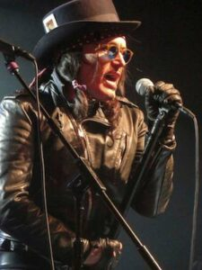 INTERVIEW! Adam Ant speaks in depth on new Dirk tour, Kings reissue and new album
