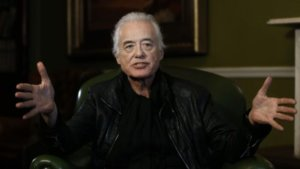 EXCLUSIVE! interview with Jimmy Page about unreleased material that will finally see the light of day on reissues