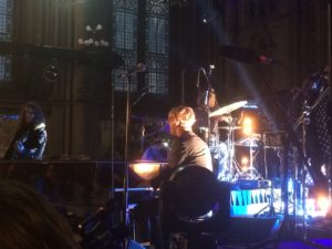 Tom Odell: Manchester Town Hall – live review