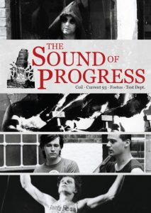 Alexander Oey: The Sound Of Progress – DVD review