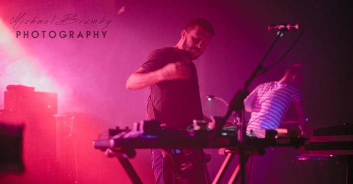 65 Days Of Static/Thought Forms: Marble Factory, Bristol – live review
