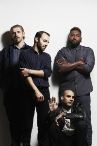 letlive: Manchester Academy – Live Review