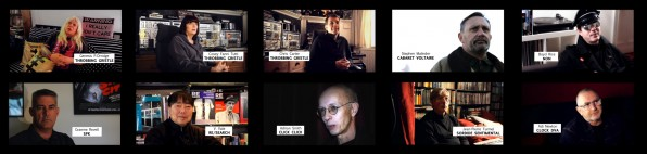 Louder Than War Interview: We talk to the people behind a fascinating new documentary about industrial music