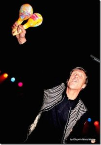 Bez To Stand For MP In Salford