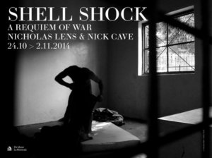 Nick Cave Has Written An Opera 'Shell Shock' To Premiere In October