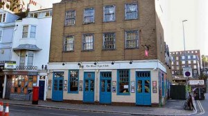 Petition: Brighton's The Blind Tiger Club closed because of noise complaint from new neighbour