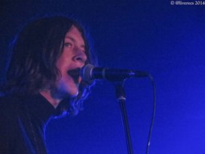 Blossoms: The Ruby Lounge, Manchester – live review