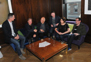 New Order Announce They Have Signed A Worldwide Deal With Mute