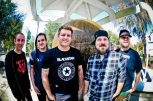 Fuelling the Fire: We Chat to Less Than Jake's Chris DeMakes About Their Forthcoming Tour