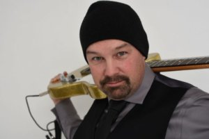 Jeff Ray – interview