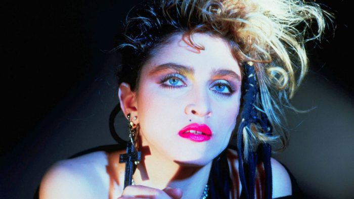 Bitch, I'm Madonna: On Refusing to Age 'gracefully'