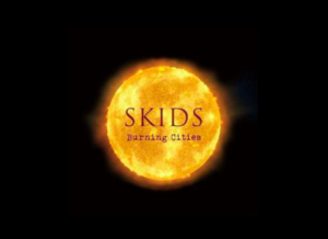The Skids have released a new album : in depth interview with Richard Jobson