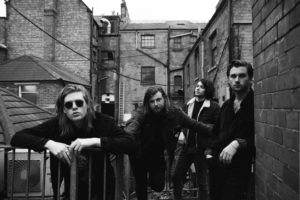 The Amazons: The Amazons – album review