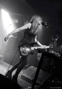 Kite Base with Indus Traps and Factory Acts at The Night and Day Café, Manchester