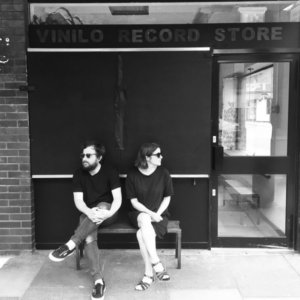 New vinyl-only independent shop launches in Southampton 19 Aug 2017 – Vinilo Record Store's owners interviewed