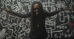 KABAKA PYRAMID Drops Official Video For new single 'CAN'T BREATHE'