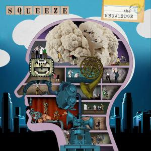 Squeeze: The Knowledge – album review
