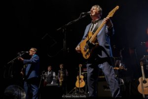 Squeeze: Indigo at the O2, London – live review