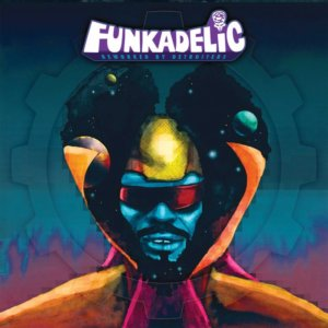 Funkadelic: Reworked By Detroiters – album review