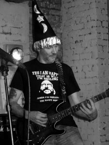 Spam Javelin; Sound, Liverpool – live review