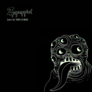 Zapoppin: Live At The Curse – album review