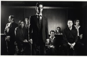 Nick Cave and the Bad Seeds to reissue all 14 albums on vinyl
