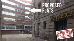Sign This! Bristol Venue The Fleece Once Again In Danger Of Enforced Closure