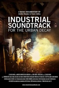 Music documentary 'Industrial Soundtrack For The Urban Decay' to get premiere at BFI, London
