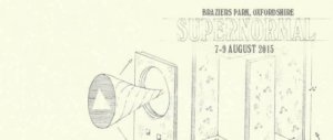 Supernormal 2015: Lineup Details So Far For UK's Foremost Forward Thinking Festival