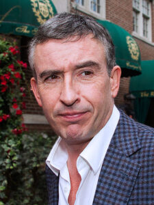 Steve Coogan to appear at Festival no 6 on Saturday coup