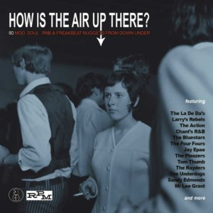 Various Artists: How Is The Air Up There? – Album Review