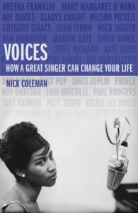 Nick Coleman: Voices – book review