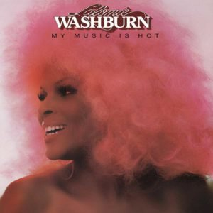 Lalomie Washburn: My Music Is Hot – Album Review