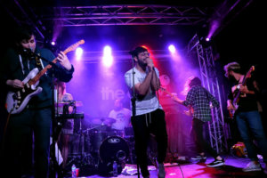 Foxing: Cluny, Newcastle – live review
