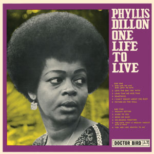 Phyllis Dillon: One Life To Live, Expanded Edition – Album Review