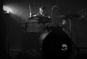 A Place To Bury Strangers: London – live review