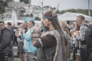 Looe Saves The Day Festival : September 2018 : Live Review