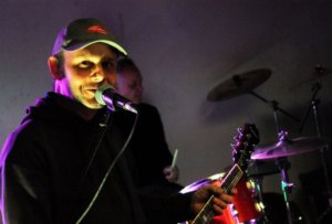 The Fallen Leaves / The Rems – the Milton Barn, Portsmouth – Live Review