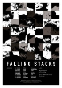 Watch This! Pool Party by Falling Stacks – brilliant new video by Bristol's finest agitpoppin' noise rockers