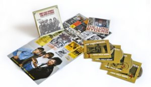 The Long Ryders: Final Wild Songs 4CD box set – album review