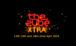 Liverpool announces great new band festival : 2ube Xtra
