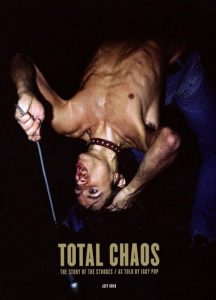 Iggy Pop to document the Stooges in new book