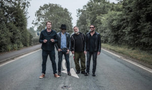 Dodgy confirm new album 'What Are We Fighting For'