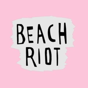 Beach Riot: S/T – EP review