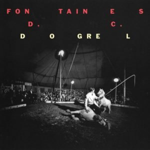 Fontaines DC: Dogrel – album review & new video
