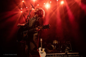 Love From Stourbridge ft Miles Hunt, PWEI and Ned's: Birmingham o2 Institute – live review