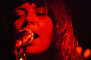 The Coathangers: Soup Kitchen, Manchester – live review