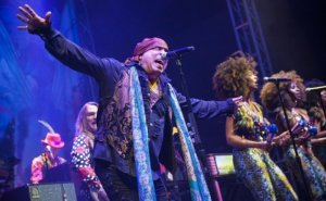 Little Steven and the Disciples of Soul: O2 Ritz, Manchester – live review